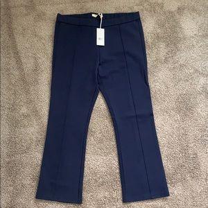 Tory Burch Sport -  Cropper Flare Pants